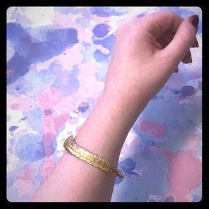 RARE VINTAGE Alex & Ani bracelet good condition
